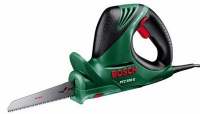 Пила сабельная Bosch PFZ 500 E Multi Saw + набор пилок